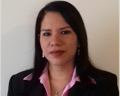 Katty Córdova CBCP Bolivia